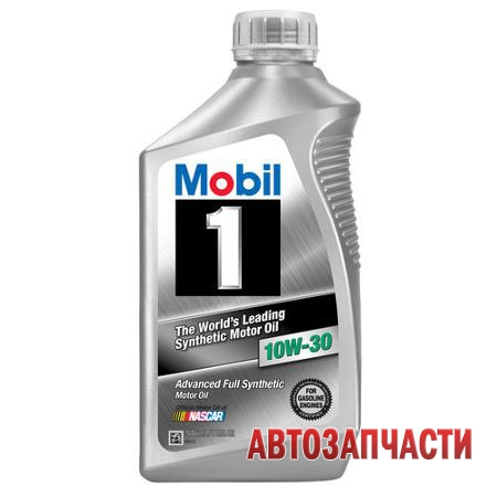 Mobil 1 10W-30 Advanced Full Synthetic