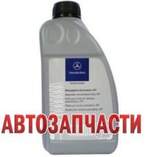 Масло моторное Mercedes 10W-40